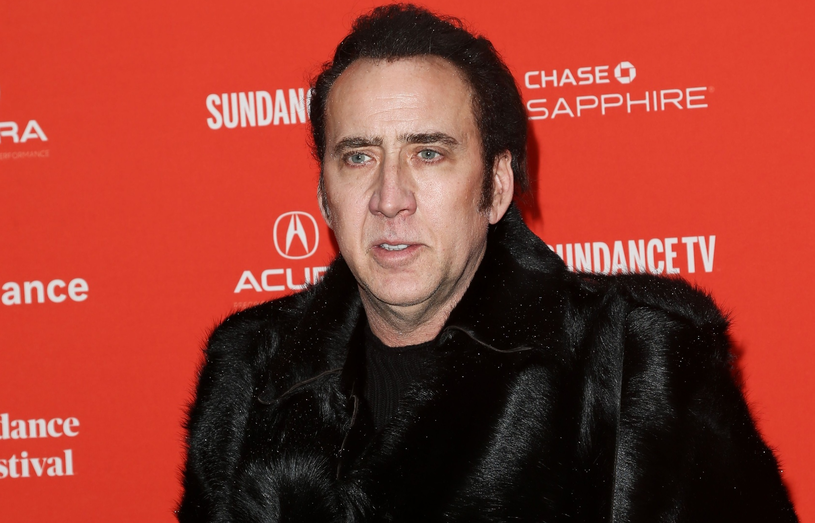 Nicolas Cage /East News