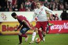 Nicolas Frutos: Teodorczyk to najlepszy napastnik klubu od lat