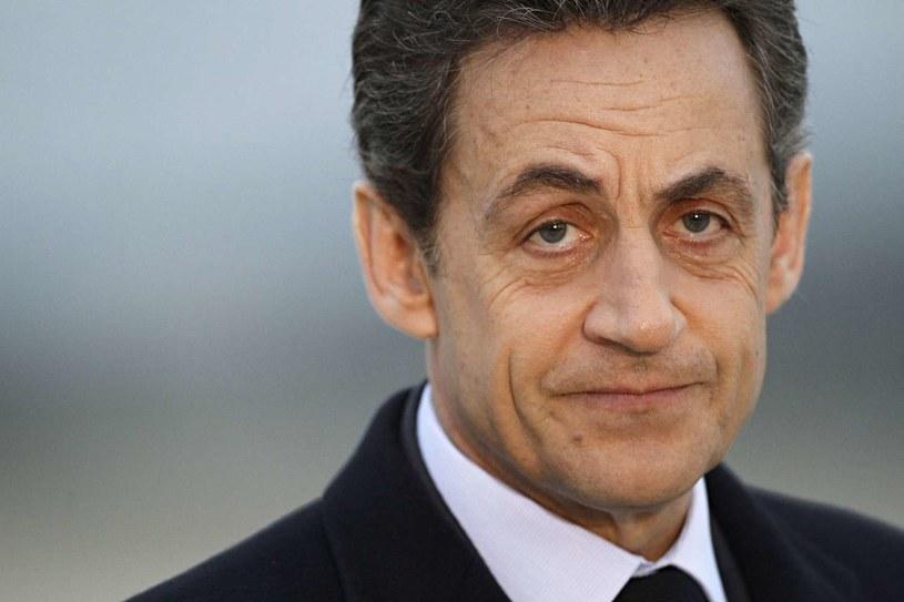 Nicolas Sarkozy /AFP