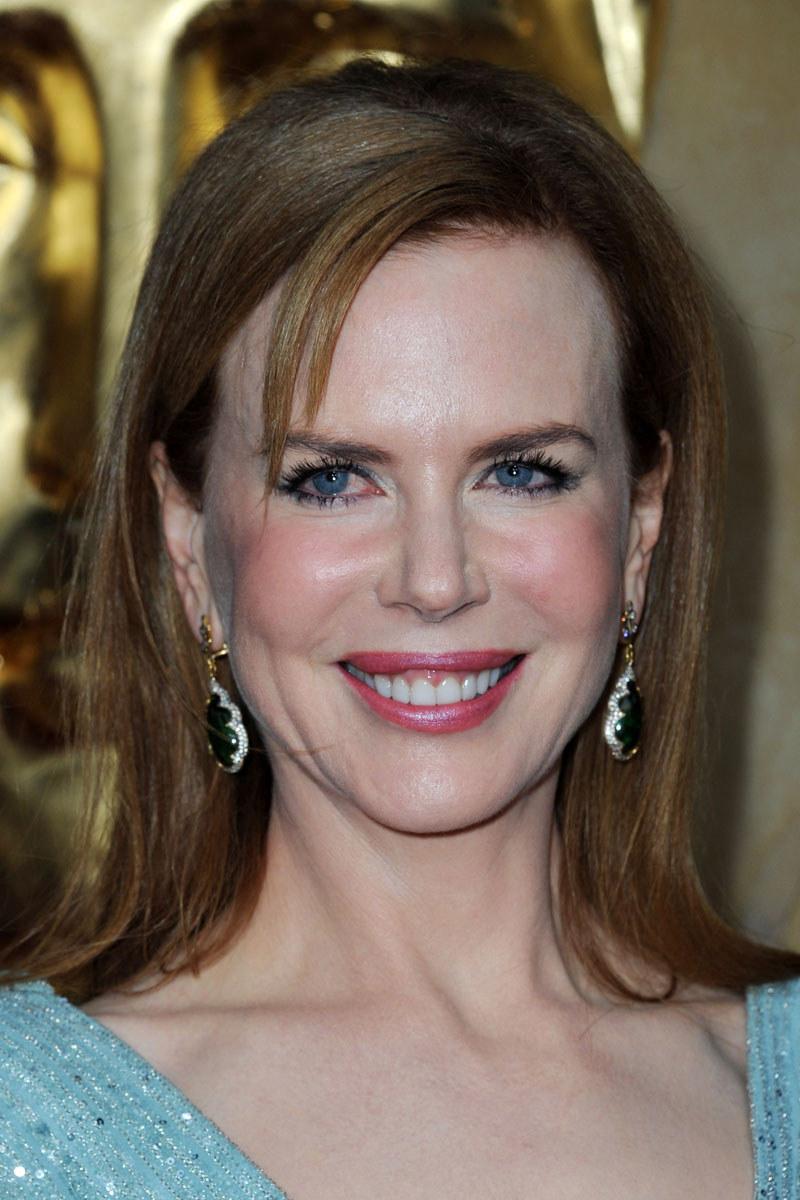 Nicole Kidman  /Getty Images/Flash Press Media