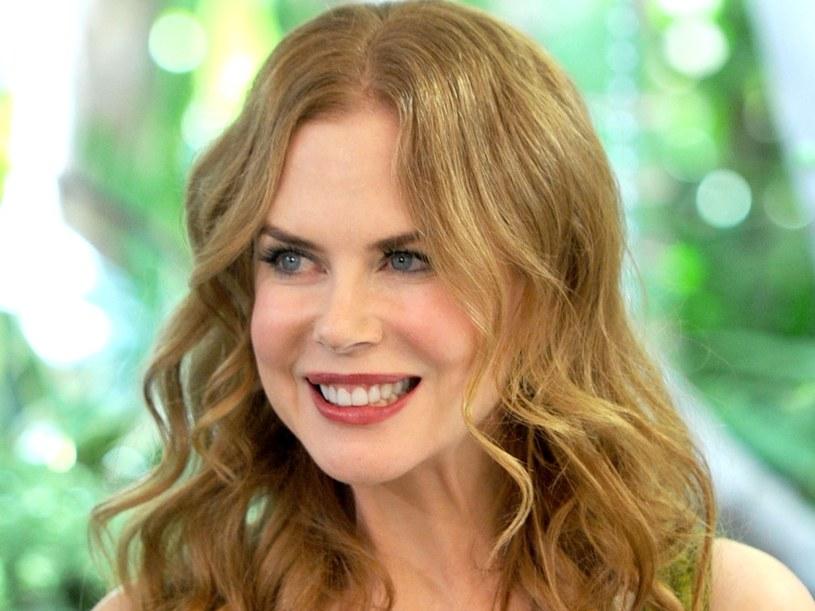 Nicole Kidman prywatnie...  /Getty Images/Flash Press Media