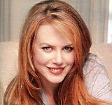 Nicole Kidman /Archiwum