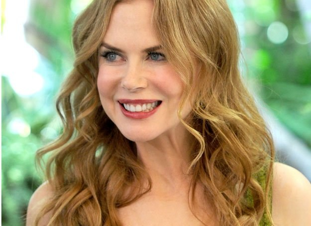 Nicole Kidman /Getty Images/Flash Press Media