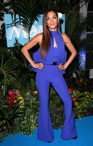 Nicole Scherzinger coraz mniej naturalna