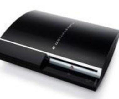 Nie będzie 80GB PlayStation 3