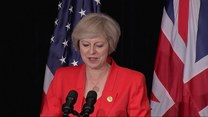 Nie będzie drugiego referendum w Wielkiej Brytanii. Mocny głos Theresy May