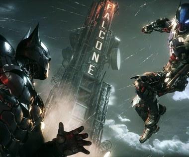 Nie będzie kolejnych części serii Batman: Arkham