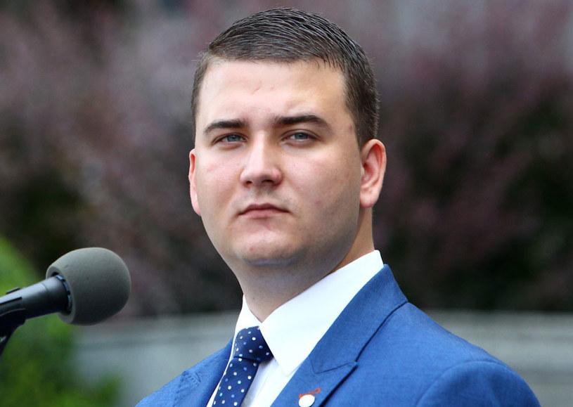 Nie będzie śledztwa w sprawie zatrudnienia Bartłomieja Misiewicza /Stanisław Kowalczuk /East News