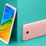Nie będzie Xiaomi Redmi Note 5 - zastąpił go inny model