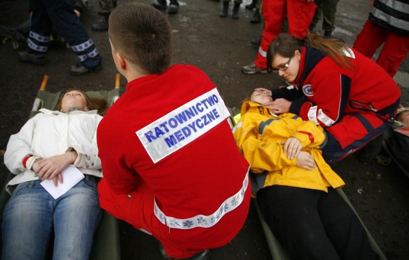 Nie bój się udzielać pomocy, nawet jeśli nie jesteś wykwalifikowanym ratownikiem /East News