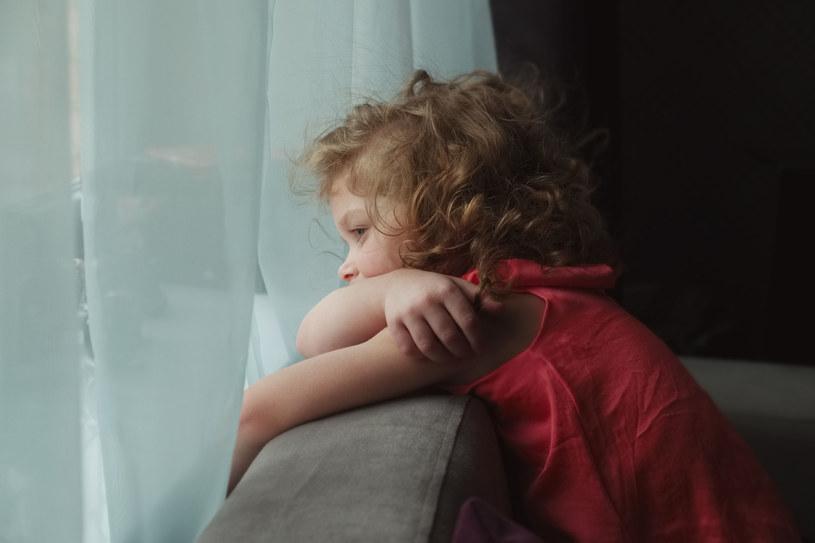 Nie chcę, żeby wnuczka źle się u mnie czuła /123RF/PICSEL