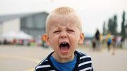 Nie chroń dziecka przed emocjami