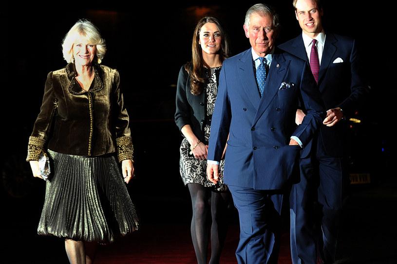 Nie do końca wiadomo, kto zostanie następcą Elżbiety II... /Getty Images