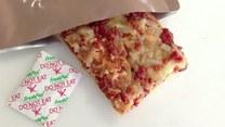Nie do wiary! Ta pizza nie zepsuje się przez 3 lata!