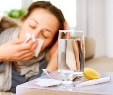 Nie lekceważ grypy, anginy i przeziębienia