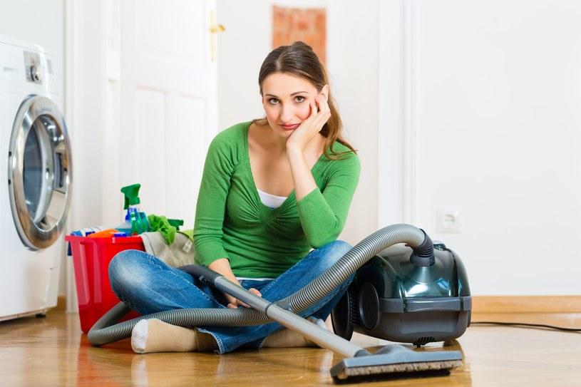 Nie lubisz sprzątać? Dzięki naszym radom stanie się to przyjemniejsze /123RF/PICSEL