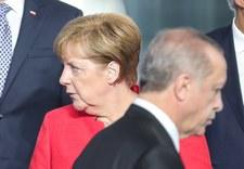 Nie ma porozumienia na linii Berlin - Ankara