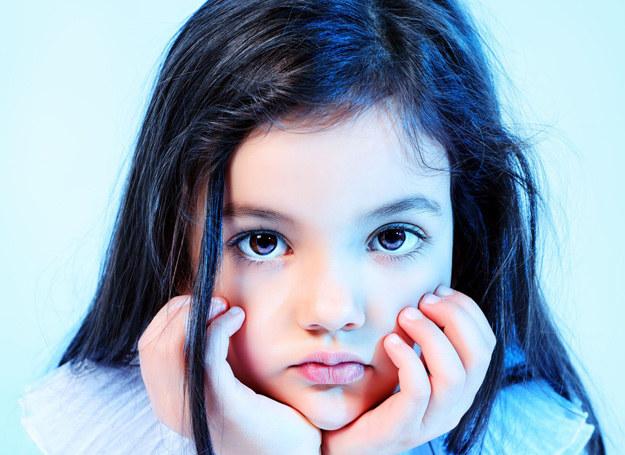 Nie można chronić dzieci przed prawdą /©123RF/PICSEL