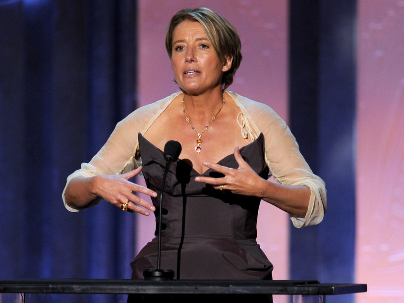 Nie należę do kobiet, które uwielbiają, gdy skaczą przy nich styliści - przyznaje aktorka  /Getty Images/Flash Press Media