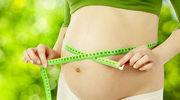 Nie odchudzaj się w ciąży