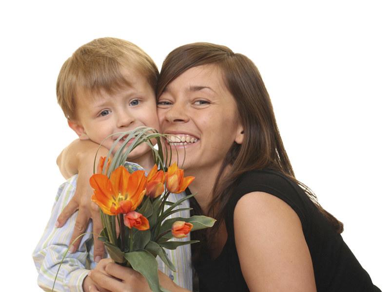 Nie podtrzymuj iluzji, że ty lub przedszkolanka zostaniecie żoną malca  /ThetaXstock
