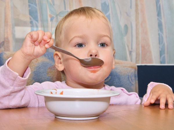Nie poganiaj dziecka, niech je we własnym tempie  /© Panthermedia