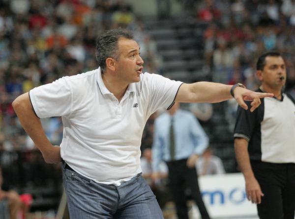 Nie pomógł zapał Veselina Maticia Fot. Łukasz Grochala /Agencja Przegląd Sportowy