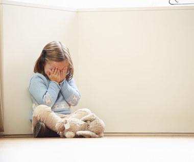 Nie przenoś traum na dziecko