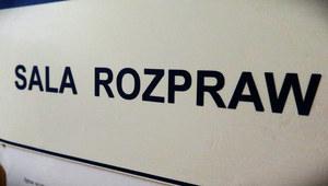 Nie ruszył proces b. marszałka Podkarpacia oskarżonego o korupcję i gwałt