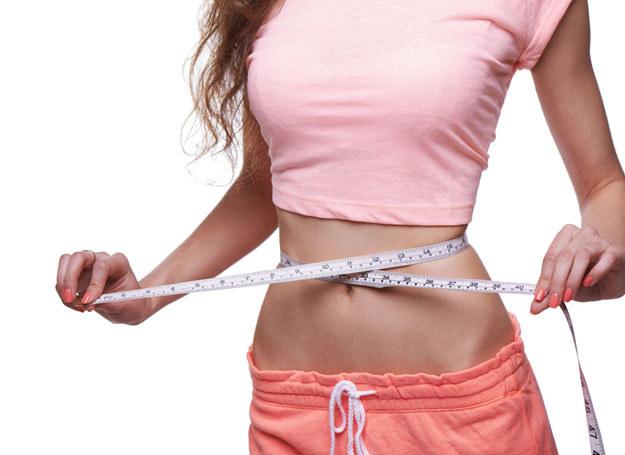 Nie schudniesz, jeśli nie zmienisz myślenia. Sama dieta nie wystarczy! /©123RF/PICSEL