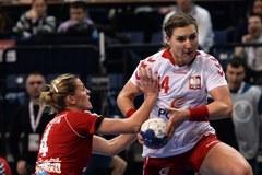 Nie udało się z Serbią. Polki przegrały w Belgradzie