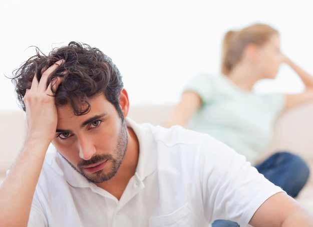 Nie umiem wytłumaczyć mężowi, że chcę lepszego życia /123RF/PICSEL
