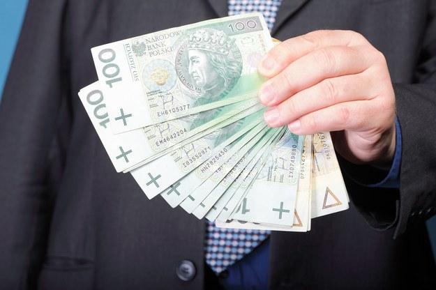 Nie we wszystkich państwowych spółkach ścięto królewskie pensje /123RF/PICSEL