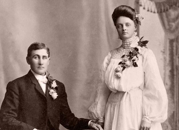 Nie wszystkie małżeństwa były zawierane z miłości /Agnieszka Lisak – blog historyczno-obyczajowy
