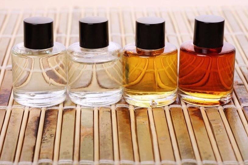 Nie wszystkie olejki zapachowe mają taką samą trwałość /©123RF/PICSEL