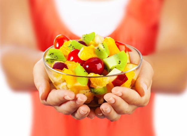 Nie wszystkie owoce są zdrowe /123RF/PICSEL