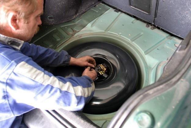 Nie wszystkie silniki tolerują jazdę na gazie / Fot: Darek Redos /Reporter