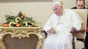 Nie wypada - Jan Paweł II nie chciał klimatyzacji