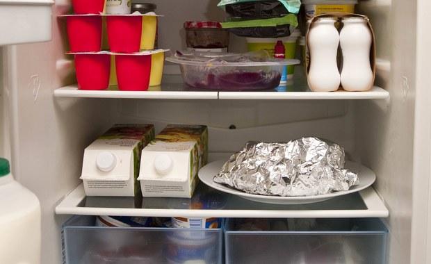 Nie wyrzucaj resztek ze świątecznego stołu. Jak przechowywać żywność?