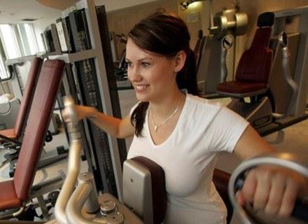Nie zapominaj o aktywności fizycznej! /AFP