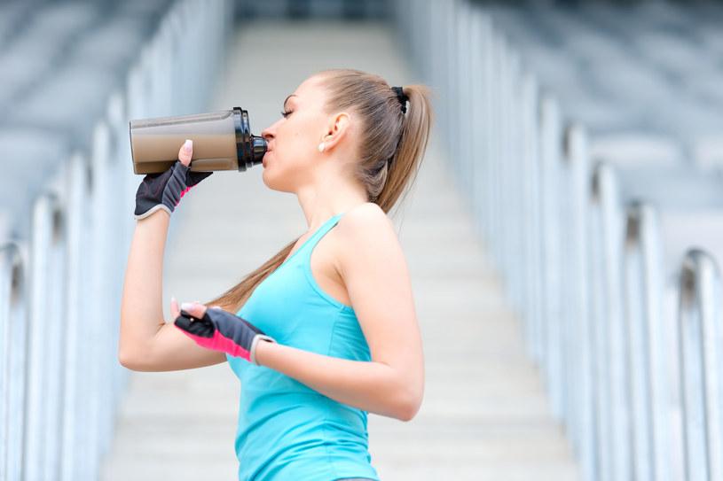 Nie zapominaj o posiłku po treningu! /©123RF/PICSEL