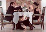 Nie zapomnij o schłodzonym szampanie /INTERIA.PL