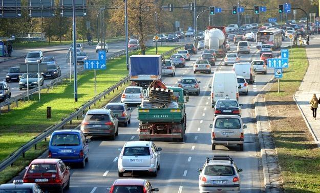 Nie zapomnij zanotować, kto prowadził... / Fot: M. Lasyk /East News