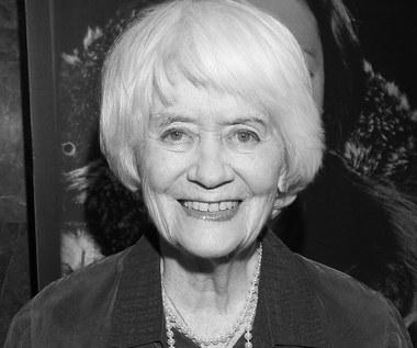 Nie żyje Alina Janowska. Aktorka miała 94 lata