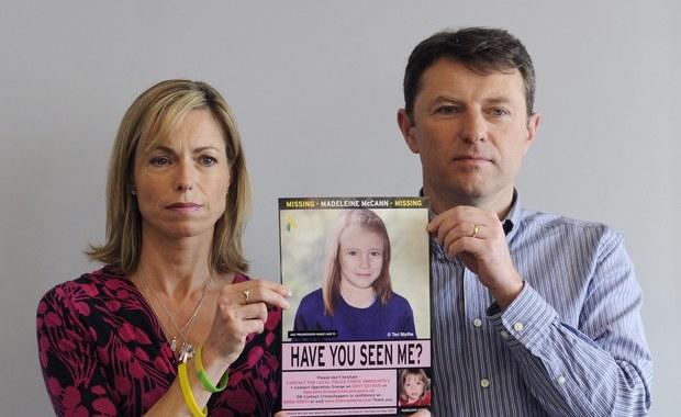 Nie żyje detektyw zajmujący się zaginięciem Madeleine McCann