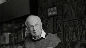 Nie żyje Eugeniusz Haneman, czołowy fotograf Powstania Warszawskiego