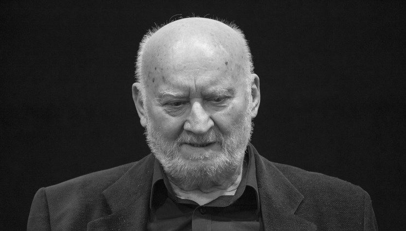 Nie żyje Grzegorz Królikiewicz