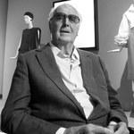 Nie żyje Hubert de Givenchy - słynny projektant mody