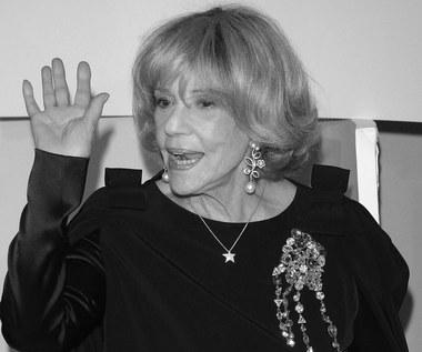 Nie żyje Jeanne Moreau