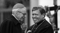Nie żyje kardynał Franciszek Macharski